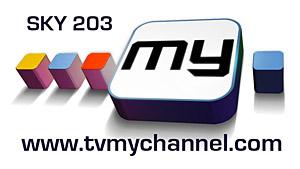 Logo mychannel