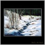 High sierra Winter